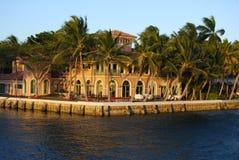 Massiver Zustand in Fort Lauderdale Lizenzfreie Stockfotografie