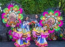 2018 Masskara festival