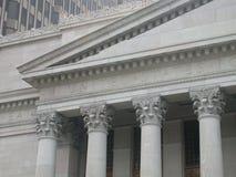 Massoneria decorata Immagine Stock Libera da Diritti