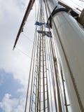 Mast Royalty Free Stock Photo