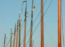 Mast Stock Images