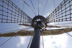 Free Mast And Sails Royalty Free Stock Photos - 31670998