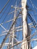 Mast boat Stock Photos