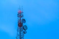 Mast cell signaling. Stock Photo