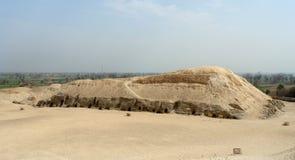 Mastaba M17 Stock Photo