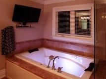 Master bathroom Royalty Free Stock Photos