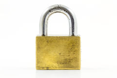 Master key isolated Royalty Free Stock Photo