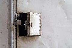 Master key lock Stock Photos