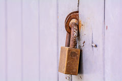 Master key Royalty Free Stock Image