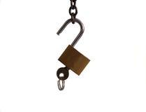 Master key Royalty Free Stock Image