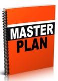 Master Plan Stock Photos