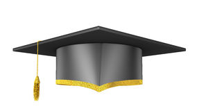 Master's cap Stock Photos