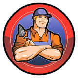 Master worker Stock Images