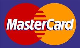 MasterCard stock abbildung