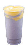 Mastic de Yam Blended With Jelly photos stock