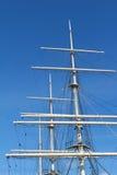 masts Royaltyfria Bilder