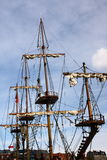 Masts Stock Images