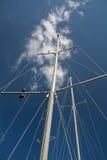 Masts1 Image libre de droits