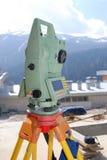 masuring инструмент Стоковые Фотографии RF