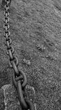 Masywny łańcuch Zdjęcia Stock