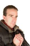 masz zimne ręce Fotografia Stock