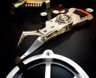 Maszyna Fotografia Stock