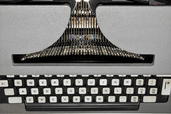 maszyna do pisania Zdjęcie Stock