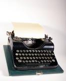 maszyna do pisania Zdjęcie Royalty Free