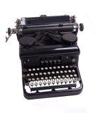 maszyna do pisania rocznik Fotografia Royalty Free