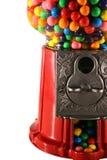 maszyna kulka gumy do żucia Fotografia Stock