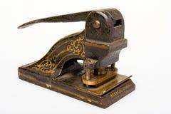 maszyna plombowania Zdjęcia Stock