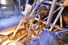 maszyna przemysłowej Zdjęcie Stock