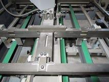 Maszyna z dozownikiem Zdjęcie Stock