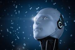 Maszynowego uczenie poj?cie ilustracja wektor