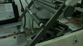 Maszynowy działanie Na produkci przemysłowa zbiory