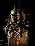 maszynowy stary Zdjęcie Stock