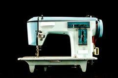 maszynowy stary szwalny rocznik Zdjęcia Royalty Free