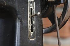 maszynowy target1609_0_ Zdjęcie Stock