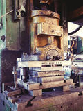 maszyny ciężkie zdjęcie stock