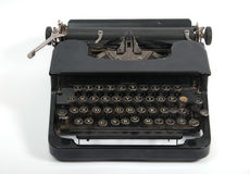maszyny do pisania Fotografia Stock