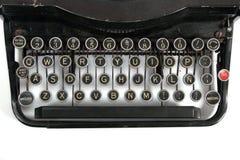 maszyny do pisania Obraz Royalty Free