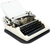 maszyny do pisania Obrazy Royalty Free
