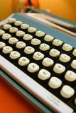 maszyny do pisania roczne Zdjęcie Stock