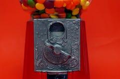 maszyny przedmiotów kulka gumy do żucia Fotografia Royalty Free