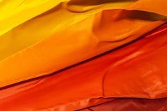 Matéria têxtil colorida fotos de stock
