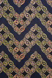 Matéria têxtil de seda pura fotografia de stock royalty free