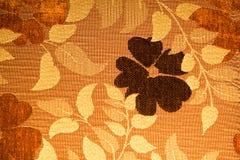 matéria têxtil do fundo Fotos de Stock