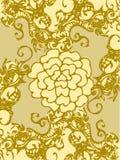 Matéria têxtil do fundo Fotografia de Stock Royalty Free