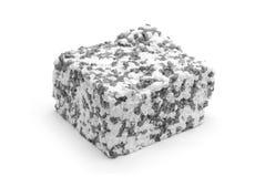 Matériau d'isolation image stock