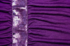 Matériau de couleur Image libre de droits